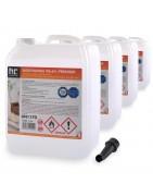 bioetanol barato